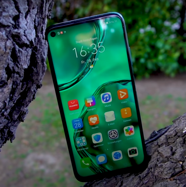Huawei P40 lite | Price | Specifications |Review |Camera