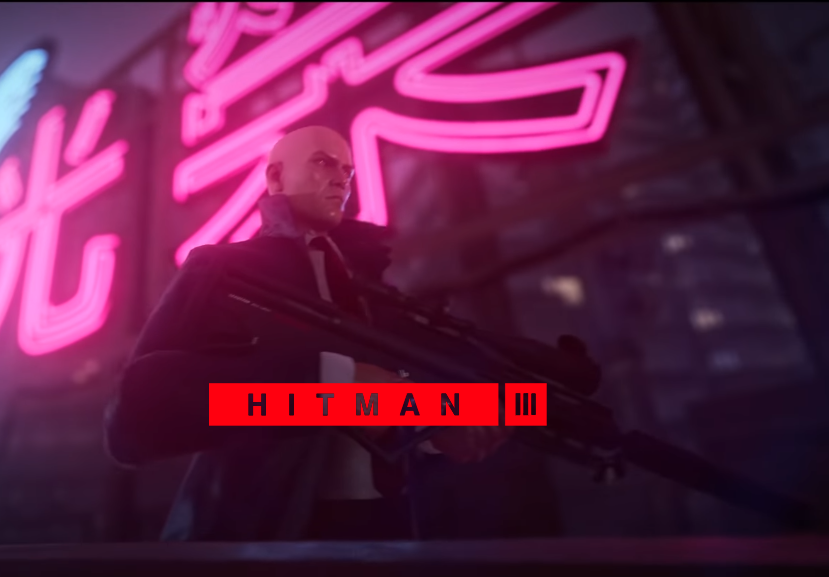 Hitman 3 | system requirements | release date| review